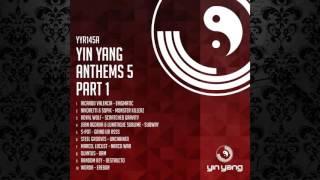 Worda - Erebor (Original Mix) [YIN YANG]