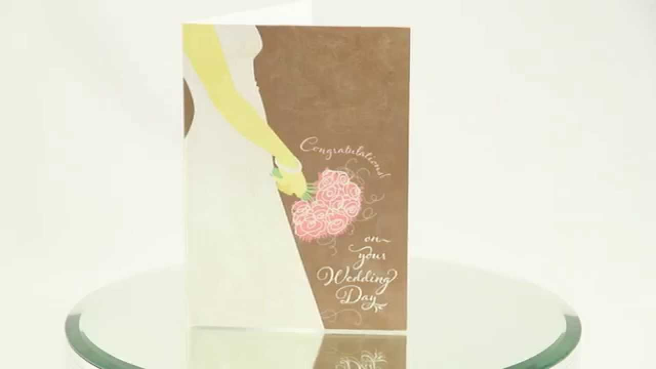 Jehovahs witness wedding greeting cards matthew 1956 youtube jehovahs witness wedding greeting cards matthew 1956 m4hsunfo