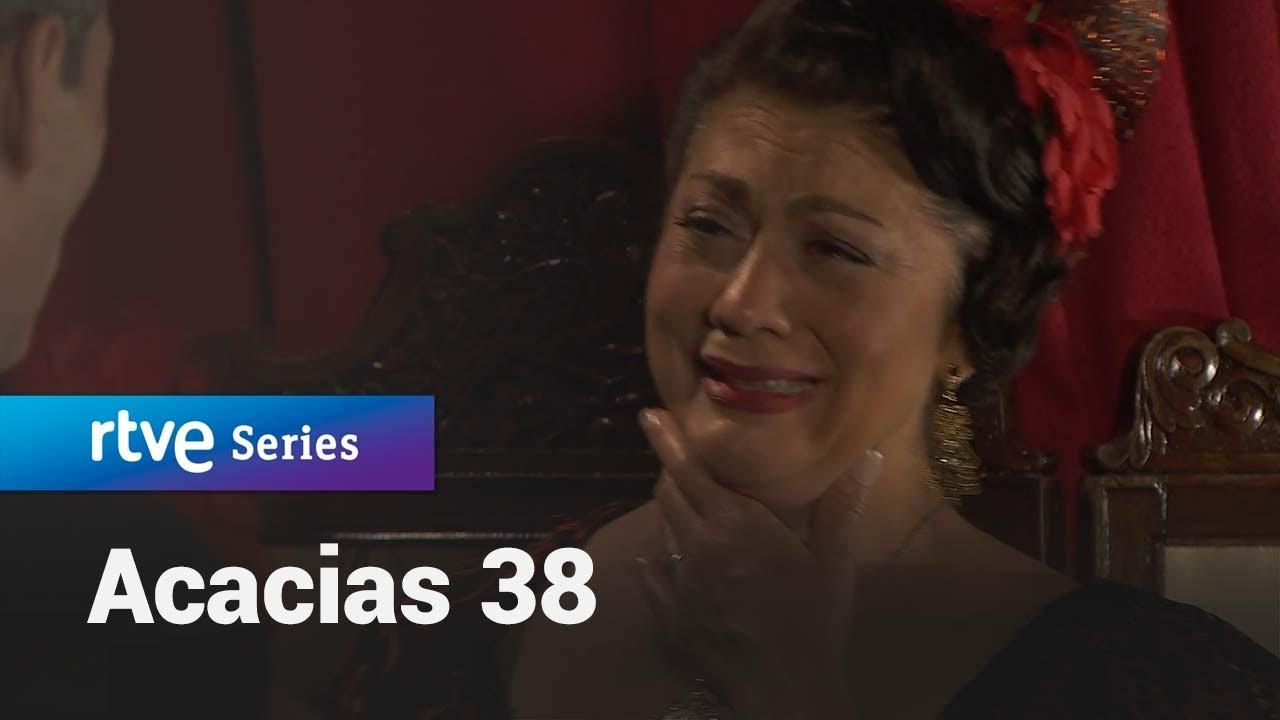 Download Acacias 38: Bellita pierde la voz justo antes del concierto #Acacias1281   RTVE Series