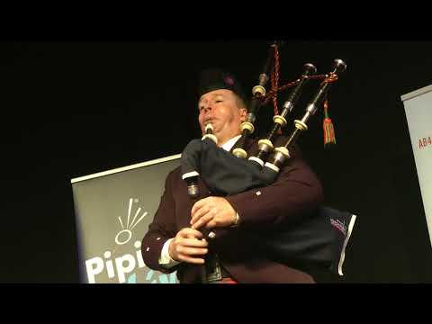 P/M Gillies Memorial 2017 (1 of 4) - Ian K. MacDonald