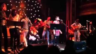 Norah Jones sings Wild Horses @ Stones Fest 2/22/12