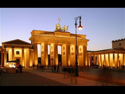 Top 10 Places to visit in Germany | 2017