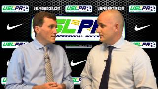 USL PRO Weekend Review -- August 11, 2014
