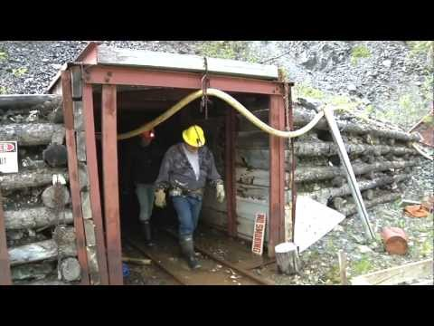 Midas Letter visits Prophecy Platinum's Wellgreen Deposit in Canada's Yukon
