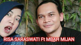 Peter CS & Risa Saraswati - Mbah Mijan 🔴 LIVE