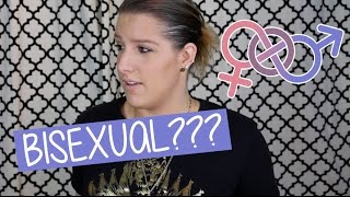 AM I BISEXUAL??