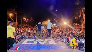 Show ya ROSTAM Yaibuka Namba Moja Kwenye Kufunga Mwaka 2018