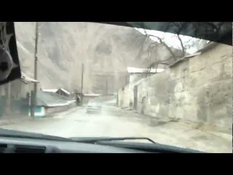 [Tajikistan] Approaching to Dardar 다르다르에 접근하며