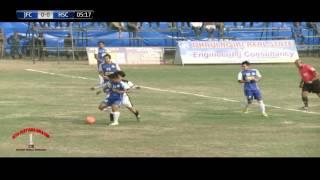 Jhapa XI vs Himalayan sherpa Club Full Match Part 01 || 19th Tilottama Gold cup 2017