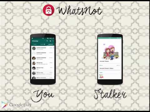 WhatsNot on Whatsapp For Pc – Free Download In Windows 7, 8, 10 And Mac