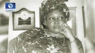 Throwback: General Ibrahim Babangida Annuls June 12, 1993 Election