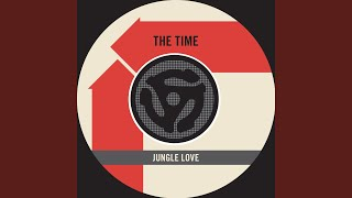 Jungle Love [Single Version]