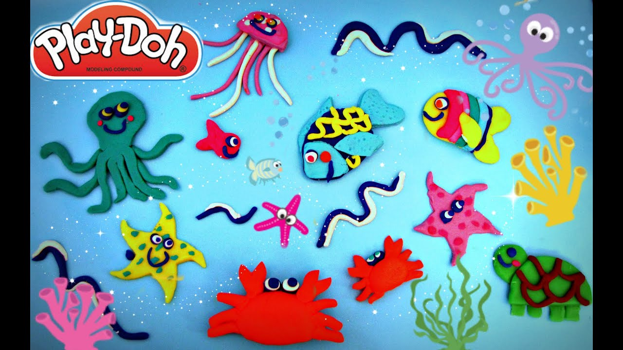 Play Under The Sea