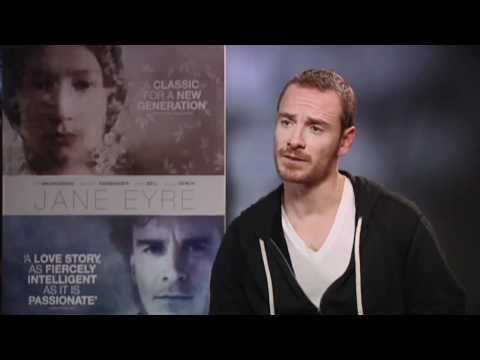Michael Fassbender Interview: Jane Eyre | Empire Magazine