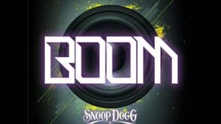 Snopp Dogg Ft. T-Pain - Boom [INSTRUMENTAL] + Download
