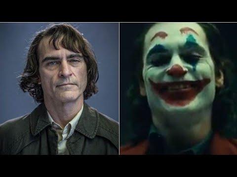 The Joaquin Phoenix Joker Images Aren't Bad At All