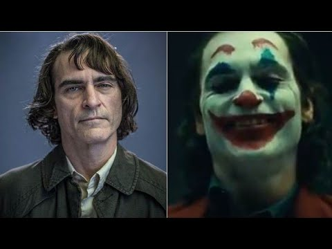 The Joaquin Phoenix Joker s Aren't Bad At All