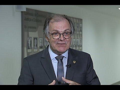 #falasenador: Dalírio defende dispensa de licitação em contratação de serviço de energias