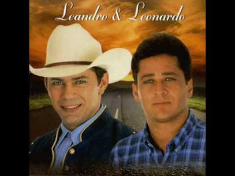 Leandro e Leonardo Solidão