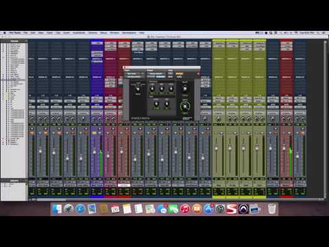 Mixing Rap Vocals To Cut Through The Track