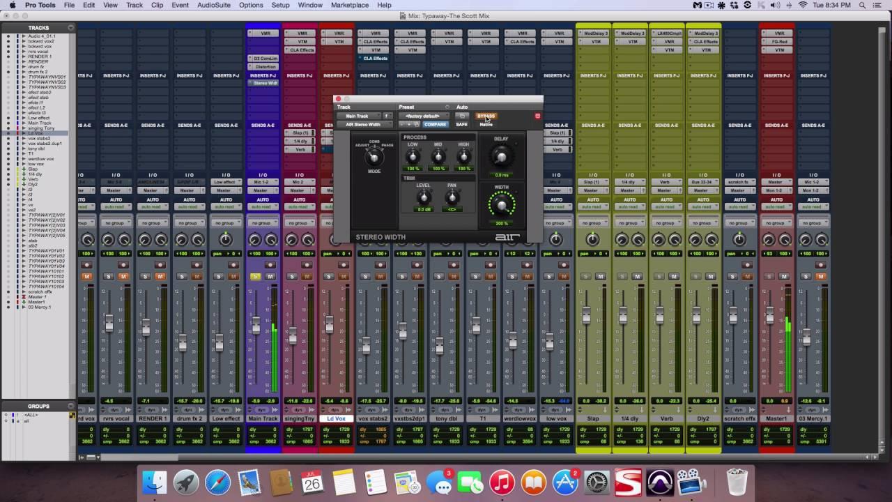 How to Mix Rap Vocals | Hip-Hop Mixing Tutorial | Disc