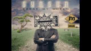 Yahel feat. Epiphony - Break My World (SynSUN Remix) [HD]