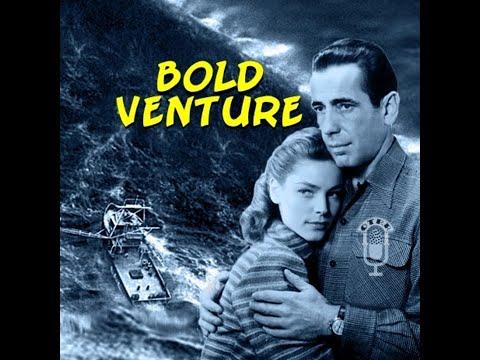 Bold Venture - Slate's Stolen DaVinci