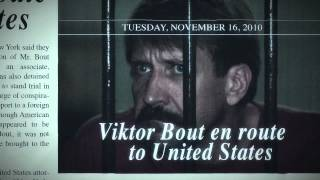 Hot Docs Trailers 2014: THE NOTORIOUS MR. BOUT