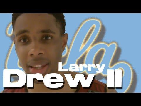 Larry Drew, II!