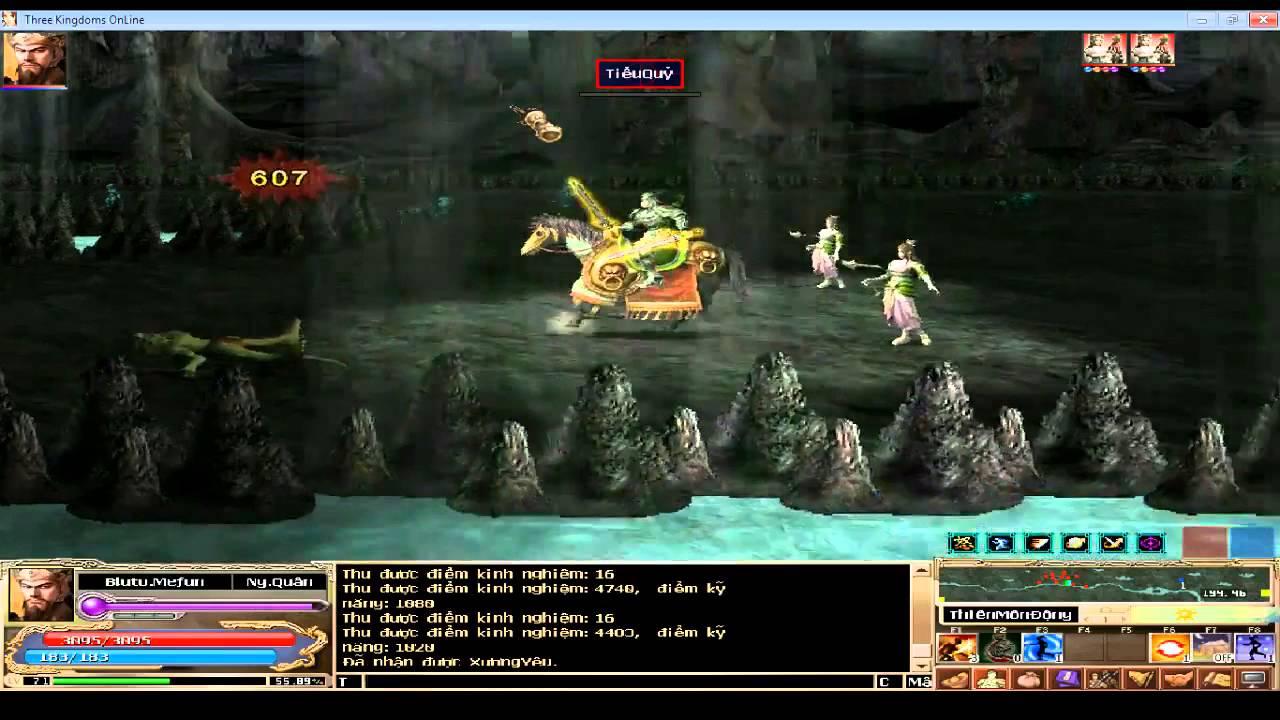 3K Kingdom TQC 2d Online Free ##1