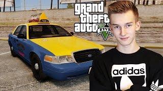 GTA V PRAWDZIWE ŻYCIE #3 - Prawo jazdy!?