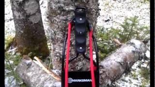 Marksman Slingshot Review