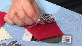 تيري أو فاليري برتنالي إنشاء بطاقات محلية الصنع