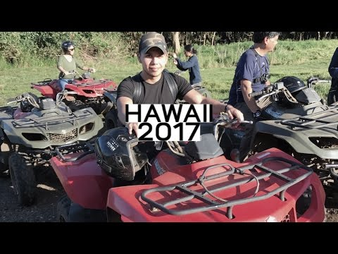 MY TRIP TO HAWAII 2017 | Life of Us
