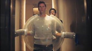Tom Brady hates his Madden curse bubble #viral