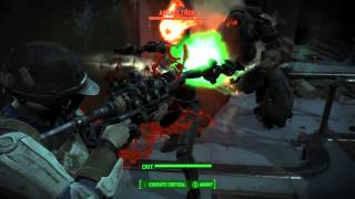 Fallout 4 how to get a full set of x01 power armor best in game