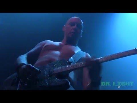 Kalmah - Seventh Swamphony [Live in Montreal]