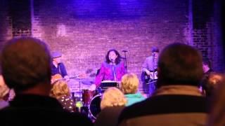 Singer, Songwriter Anna Fermin @ the Filament Theatre #4