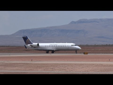 St. George Regional Airport adds L.A. flight in October