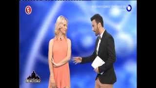 Miss  Παγκόσμιος Τουρισμός 2014  The Backstage ep.1