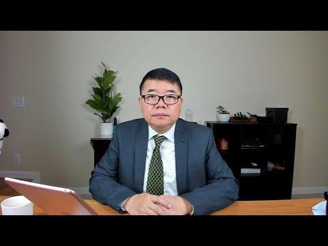 北京的香港政策怎么变?解读人民日报评论/王剑每日财经观察/20200403