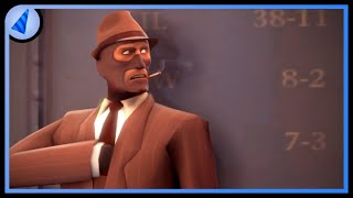 """Live and Let Spy"" Deleted Scene [SFM]"