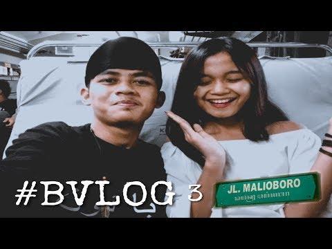 #BVLOG 3 - Liburan Ke Yogyakarta
