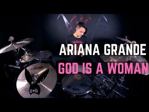 Ariana Grande - God Is A Woman  Matt McGuire Drum Cover