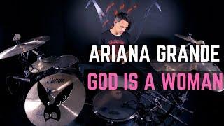 Download lagu Ariana Grande God Is A Woman Matt McGuire Drum Cover MP3