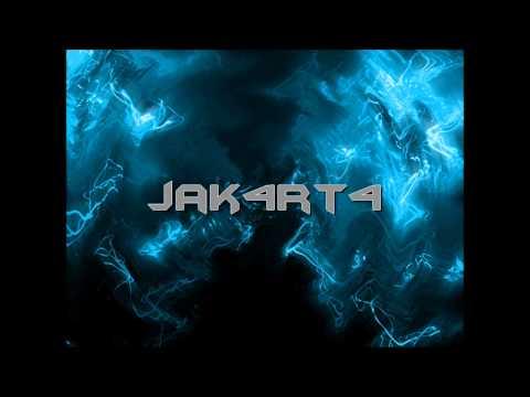 Jakarta Mon Dèpart de La L9X