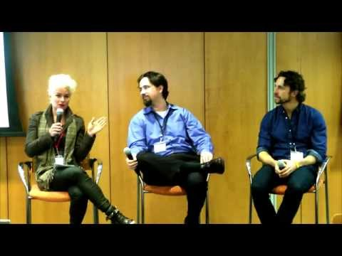 Software Eating The World: Social - CoInvent Startup Summit 2014 New York