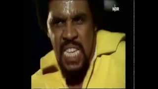 JIMMY RUFFIN - LAYIN' IT DOWN (LIVE VIDEO FOOTAGE)