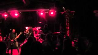 Morbid Panzer @ Witch Sabbath, Bad Zwischenahn 2015 (3).