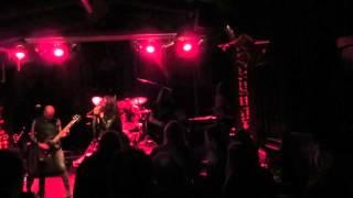 Morbid Panzer @ Witch Sabbath, Bad Zwischenahn 2015 (3).